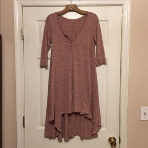 Free people Drippy Henley